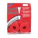 Puncture Protection Tape Proline | 700c x 25-28mm | red