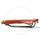 Brooks B15 Swallow Chrome - honig
