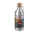 Elite Flasche Vintage *LEroica - 6 Ottobre 2019* | Aluminium mit Kork-Stopfen | 600ml