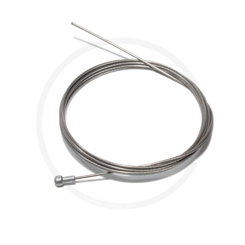 Jagwire Inner Brake Cable Road   Stainless Steel   1.5 x 1800mm