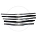 Custom Junkies Flatbar | Aluminium | Ø 25.4 / 22.2...