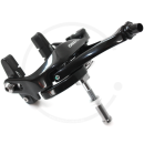 Tektro R-540 Road Caliper Brakes | Short Reach 39-51mm - black