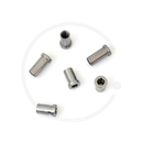 Caliper Brake Mount Recessed Allen Key Bolt Nuts - 16mm