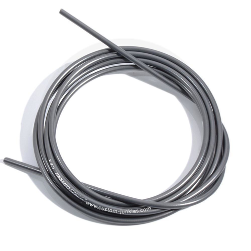 Jagwire CEX Brake Cable Outer Housing | Length 2.5m - high-tech grey