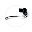 Tektro RX 4.1 TT Lenkerend-Bremshebel - schwarz/silber