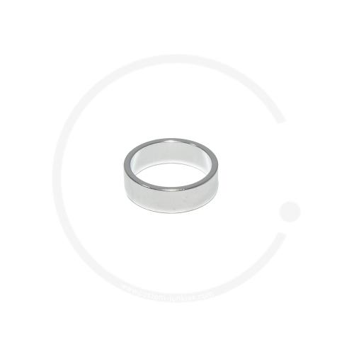 "Ahead Spacer 1 1/8""   aluminium - silver, 10mm"