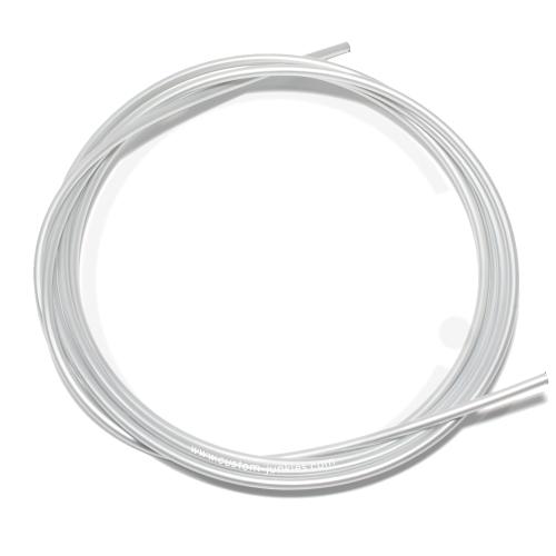 Schalthülle Jagwire LEX | Länge 2,5m - perl-silber
