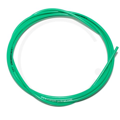 Schalthülle Jagwire LEX | Länge 2,5m - grün