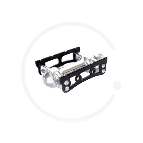 MKS Sylvan Track Pedals - black