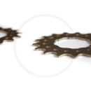 Singlespeed Steckritzel für Kassettennaben (Shimano HG) - 15T