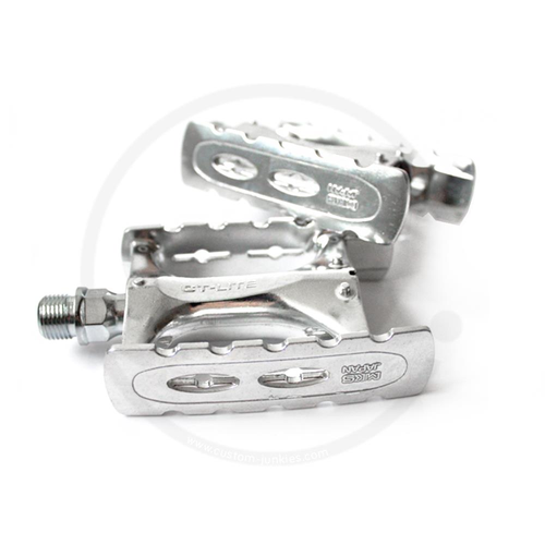 MKS CT-Lite Pedals | Touring, Urban, Single Speed