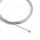 Nokon Schaltzug | Edelstahl beschichtet | Ø 1,1mm | 2250mm