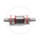 Token TK866CM Bottom Bracket | Square Taper JIS | Italian Thread - 110mm