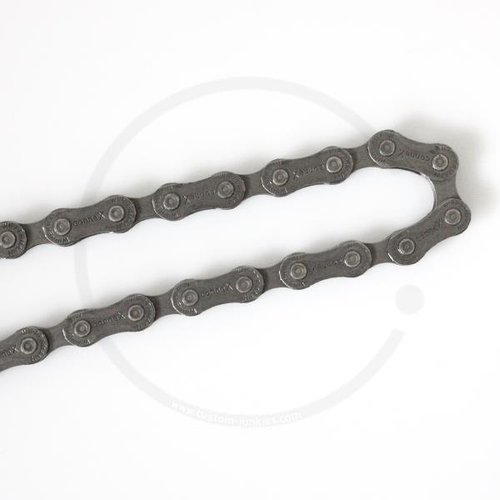 Connex Chains 800 8-Speed Bicycle Chain 114 Links