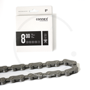 Connex 800 Bicycle Chain | 6 7 8 speed  | 1/2 x 3/32 |...