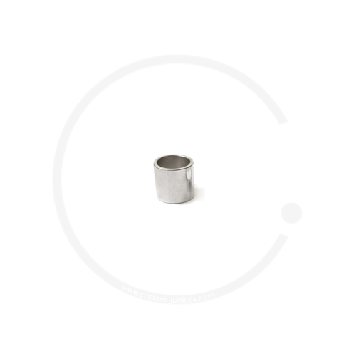 """Ahead Spacer 1"""" - silver, 30mm"""