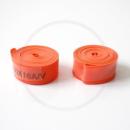 Velox PVC Road Box-Section Rim Tape | 2 Pcs - 622x16mm