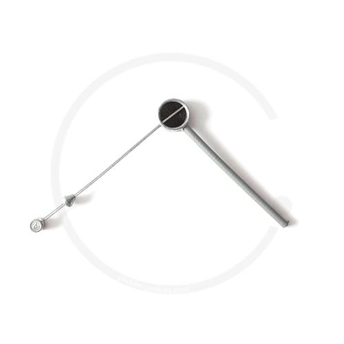Elvedes LINKWIRE | Cantilever Querzug - Gr.B: 82mm