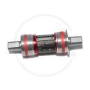 Token TK866CM Bottom Bracket | Square Taper JIS | Italian Thread - 122mm
